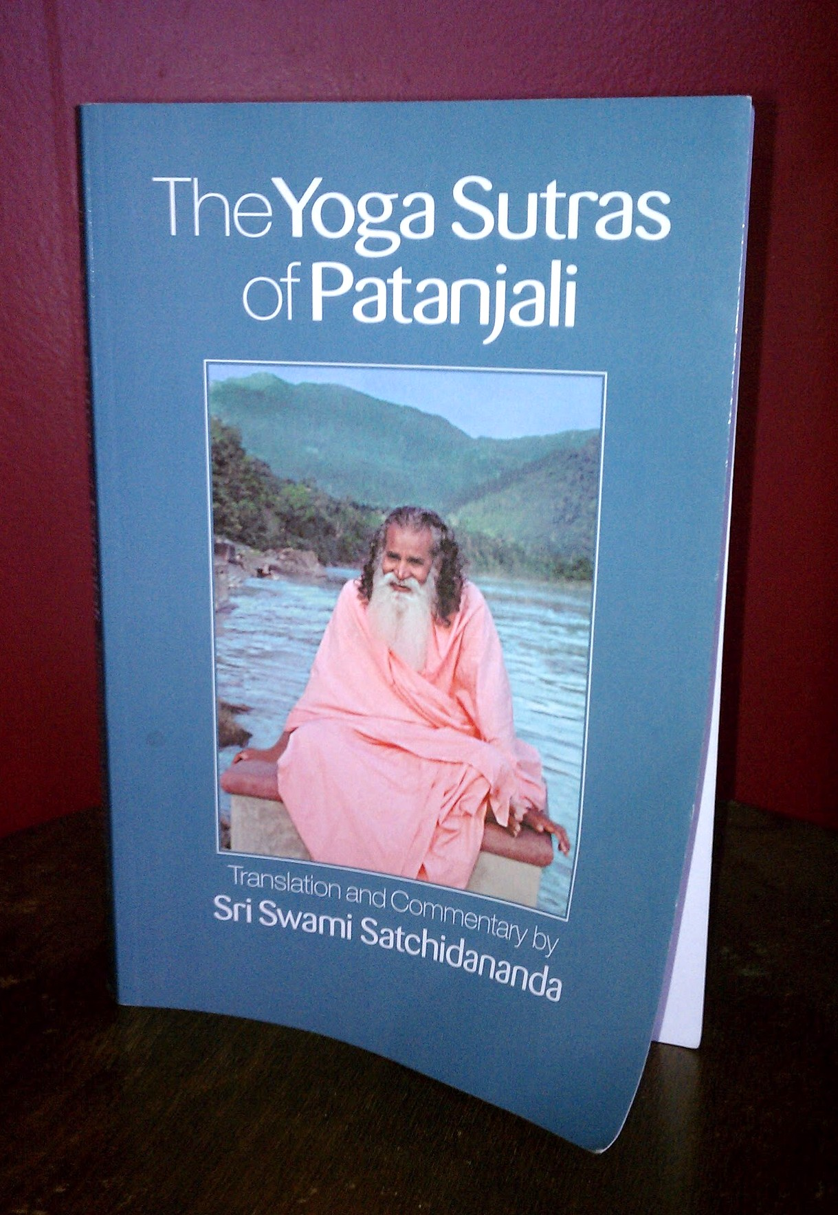 yoga sutras of patanjali The yoga sutras of patanjali, written almost 2500 years ago, is the earliest  treatise on yoga, and an indian classic in this work, sage patanjali.